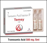 Tranexamic Acid  IP 500 mg.