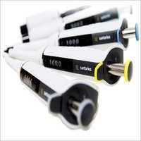 Tacta Mechanical Pipettes