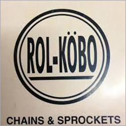 Rol-Kobo Chains And Sprockets