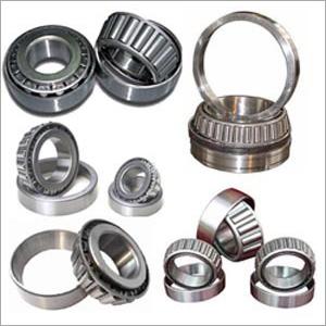 Precision Roller Bearings
