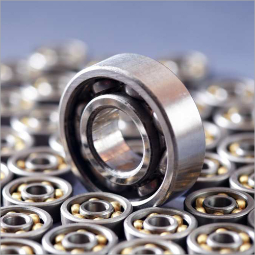Industrial Taper Roller Bearings