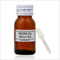 Mogra Oil