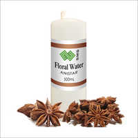 Aniseed Floral Water