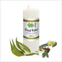 Eucalyptus Floral water