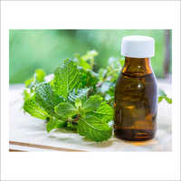 Mentha Piperita Oil