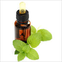 Peppermint Oil