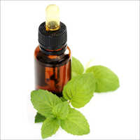 Peppermint Oil D-D