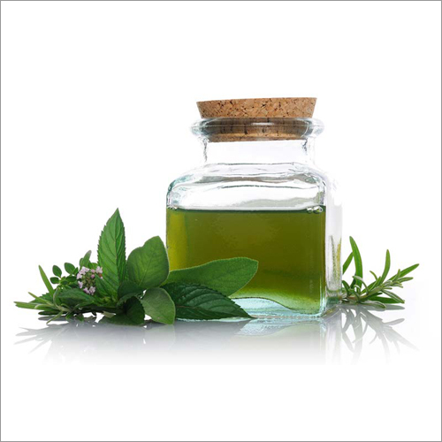 Spearmint Oil 80%