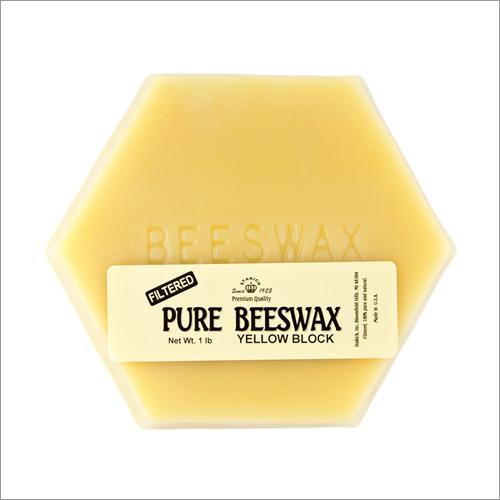 Organic Bees Wax