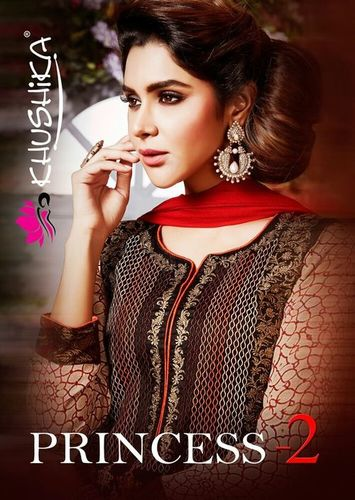 Khwaish by Princess 2 New Cataloge Wholesale