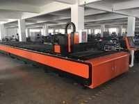 Metal Fiber Laser Cutting Machine in Ahmedabad