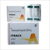 Itraconazole Tablets 200 Mg