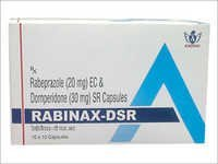 Rabinax-DSR Capsules