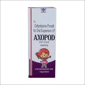 Axopod