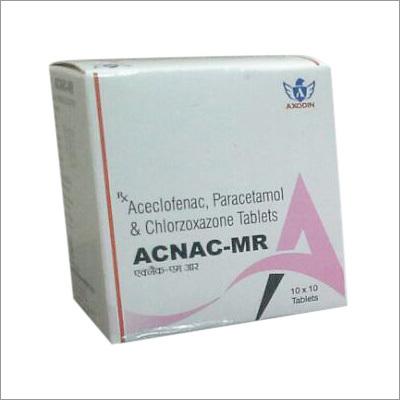 Acnac-MR Tablets