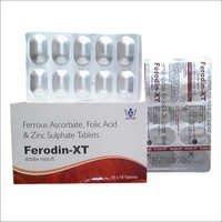 Ferodin-XT Tablets