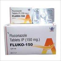 Fluko-150 Tablets