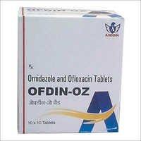 Ofdin-OZ Tablets