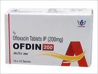Ofloxacin Tablets IP