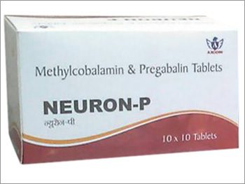 Methylcobalamin Pregabalin Tablets