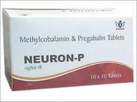 Neuron-P Tablets