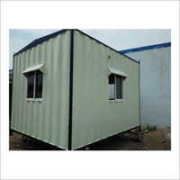 Mild Steel Portable Office