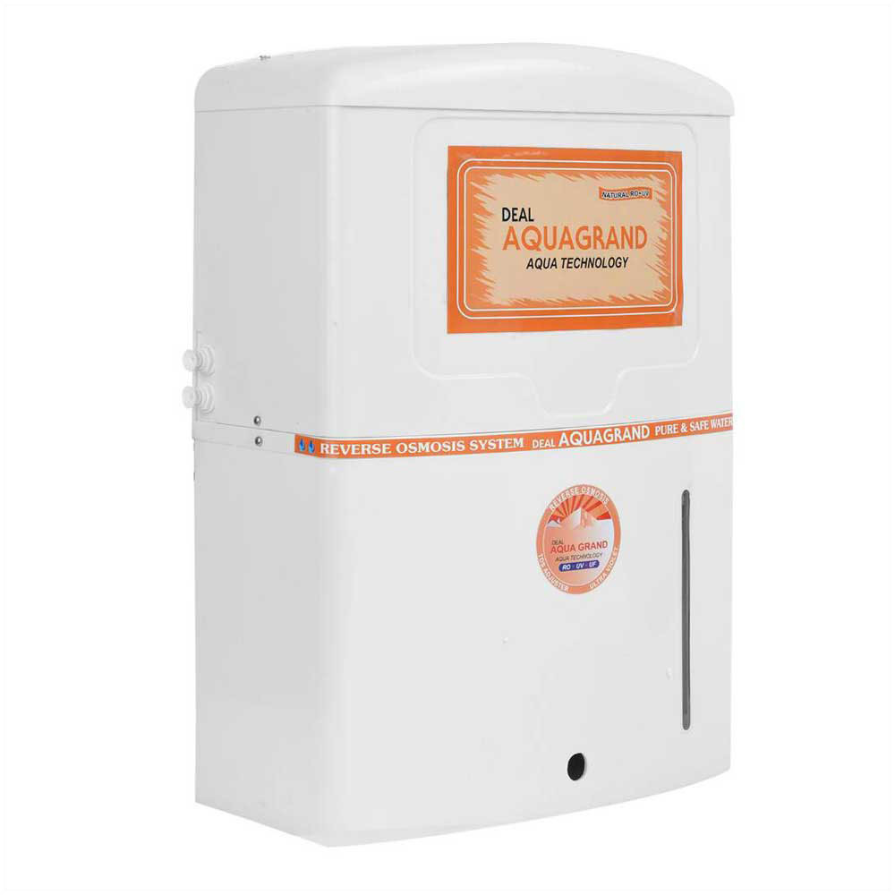 Aquagrand Reverse Osmosis System