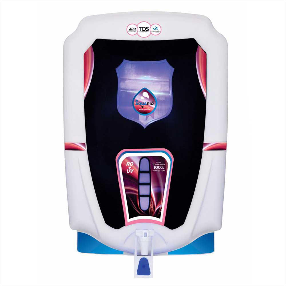 Aquapio RO+UV  Water Purifier