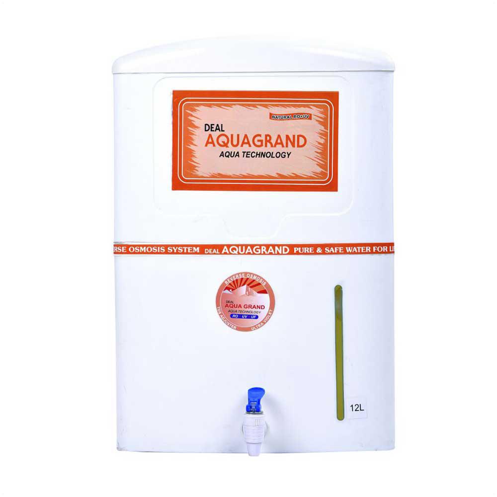 12 Ltr Aquagrand Water Purifier