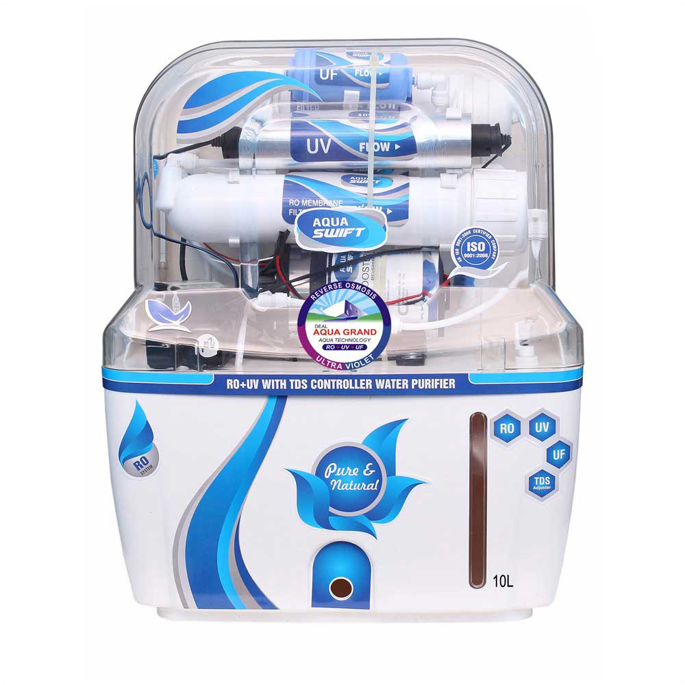 Aqua Swift RO+Uv Water Purifier