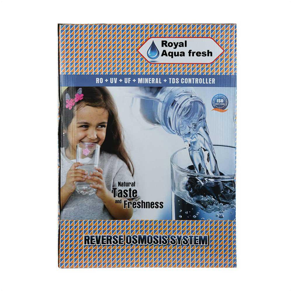 Royal Aqua Fresh Water Purifier