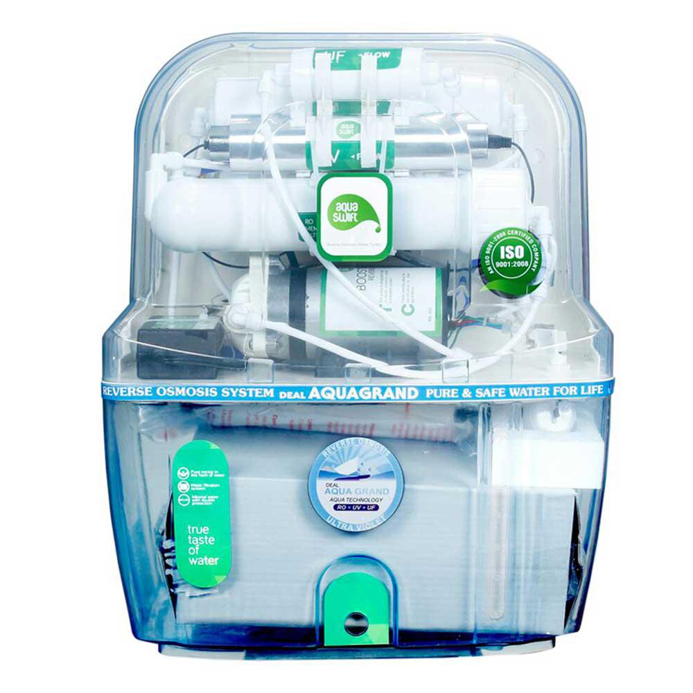 Aqua Swift Reverse Osmosis System