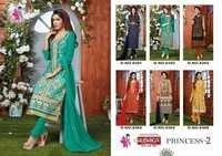 Dress Materials Wholesaler Jetpur