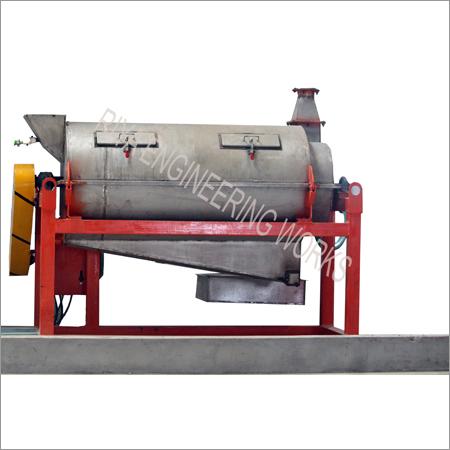 Horizontal Spin Dryer