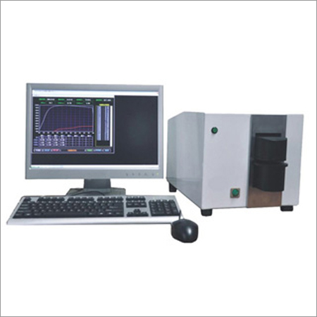 Textile and Apparels Testing Machine