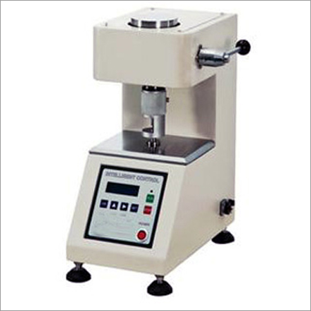 Rotary Rubbing Fastness Tester