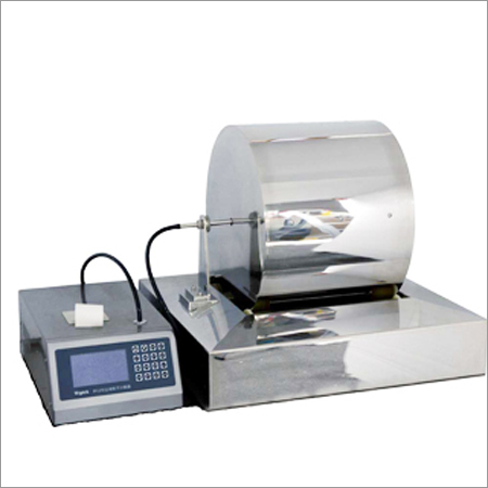 Protective Cloth Testing Machine