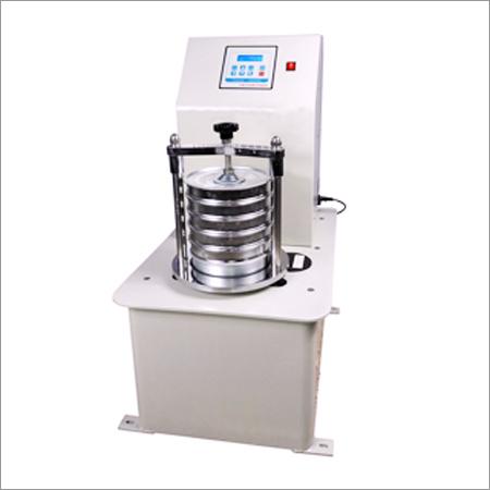 Geotextile Testing Machine