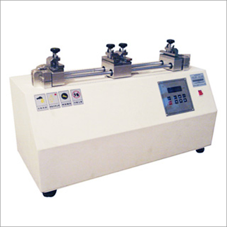 Seam Fatigue Tester