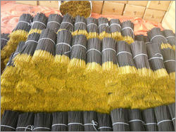8 Inch Raw Incense Sticks