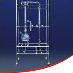 HCl Gas Generation Unit