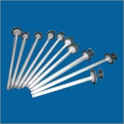 Lined Dip Pipes & Sparger