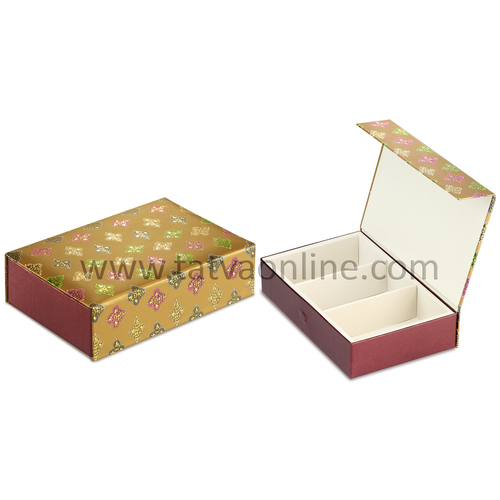 Dry Fruit & Chocolate Boxes