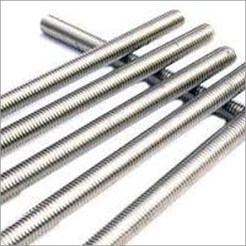 Industrial Threaded Bars