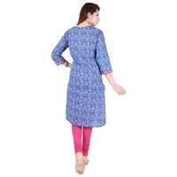 Indian Cotton Kurti