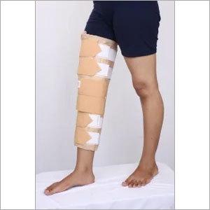 Long Type Knee Brace