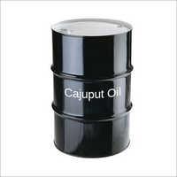 Cajeput Oil