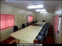 ACP PORTA Conference Cabin