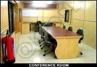 GI PORTA Conference Cabin