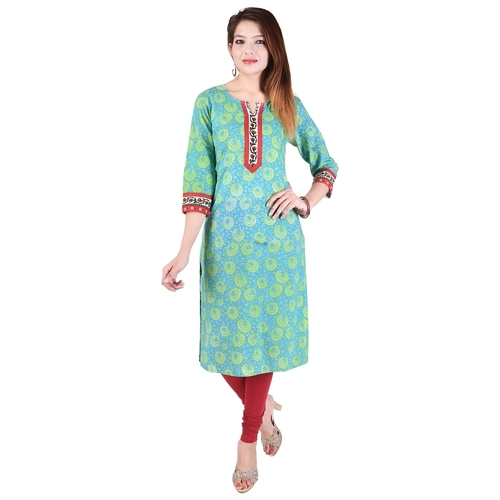 Fashion Kurtis